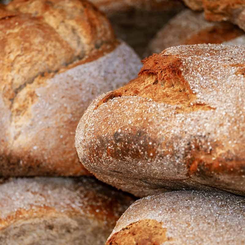 pain bio l'Equilibré food-truck nantes
