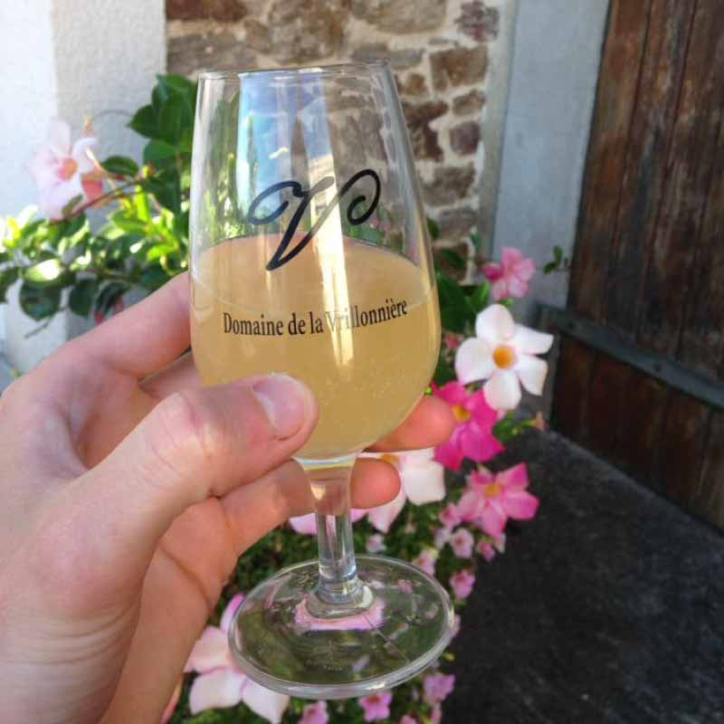 vin restauration Nantes